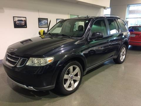 2008 Saab 9-7X for sale in Trevose, PA