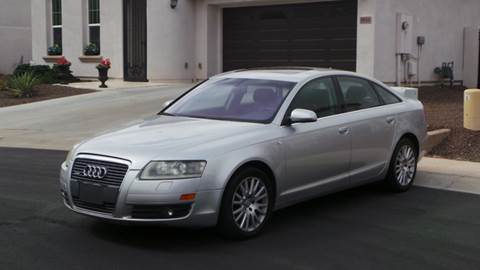 2005 Audi A6 for sale in Phoenix, AZ