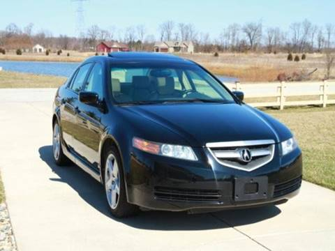 2006 Acura TL for sale in Mobile, AL