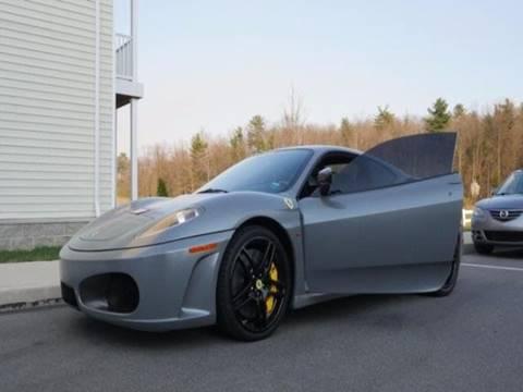 2008 Ferrari 430 Scuderia for sale in Philadelphia, PA
