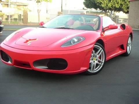 2005 Ferrari 430 Scuderia for sale in Apopka, FL