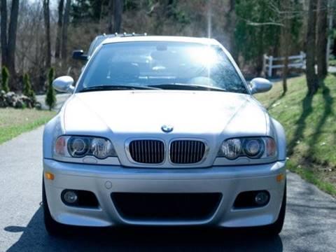 2003 BMW M3 for sale in Apopka, FL