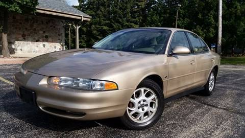 2001 Oldsmobile Intrigue for sale in Milwaukee, WI