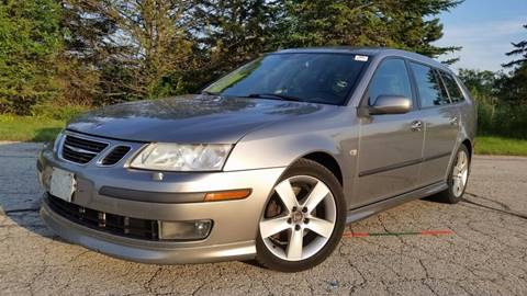 2006 Saab 9-3 for sale in Milwaukee, WI