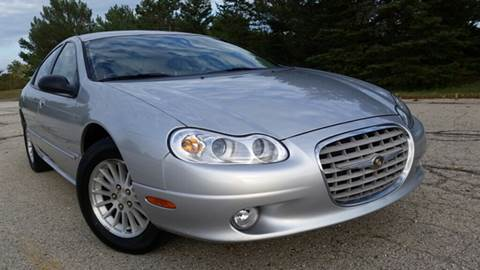 2004 Chrysler Concorde for sale in Milwaukee, WI