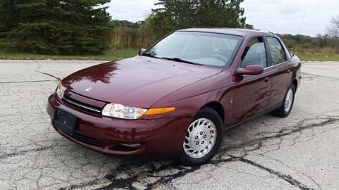 2001 Saturn L-Series for sale in Milwaukee, WI