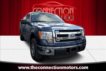 2014 Ford F-150 for sale in Hialeah, FL