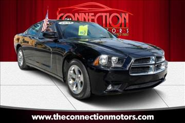 2014 Dodge Charger for sale in Hialeah, FL