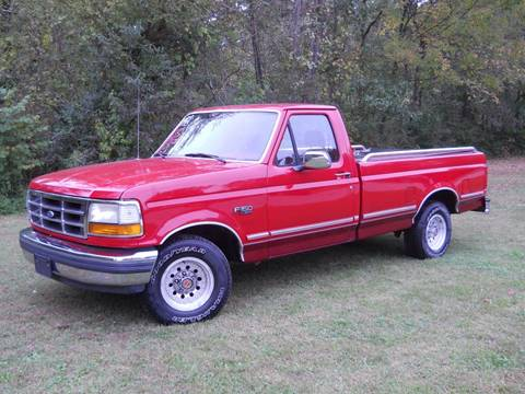 1992 Ford F-150 for sale in Spencer, IN