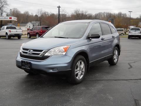 2010 Honda CR-V for sale in Spencer, IN