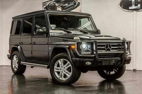 used mercedes-benz g-class for sale in san diego, ca - carsforsale®