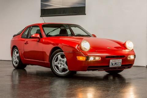 1993 Porsche 968 for sale in San Diego, CA