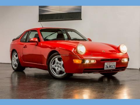 1993 Porsche 968 for sale in San Diego, CA
