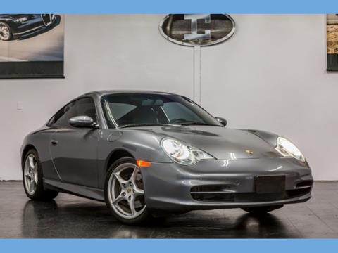 2003 Porsche 911 for sale in San Diego, CA