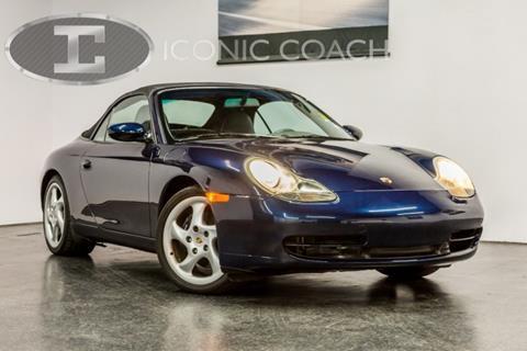 2000 Porsche 911 for sale in San Diego, CA