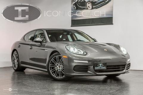 San Diego Porsche >> 2015 Porsche Panamera For Sale In San Diego Ca