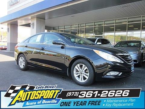 2013 Hyundai Sonata for sale in Denville, NJ