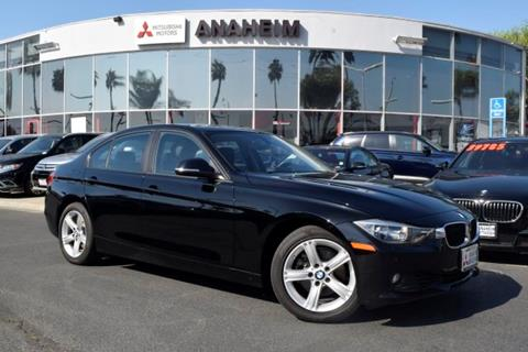 2014 BMW 3 Series for sale in Anaheim, CA