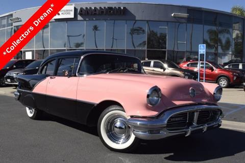 1956 Oldsmobile Eighty-Eight for sale in Anaheim, CA