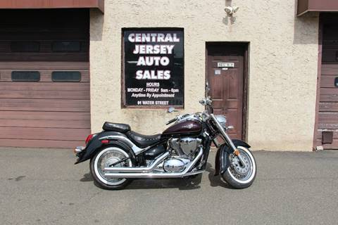 2012 Suzuki Boulevard  for sale in South River, NJ