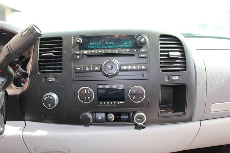 2011 GMC Sierra 1500 4x4 SLE 4dr Extended Cab 6.5 ft. SB - South River NJ