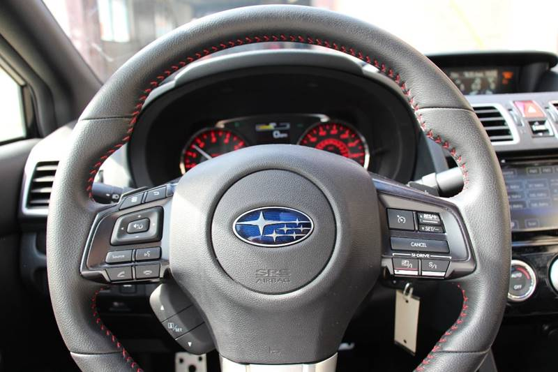 2016 Subaru WRX AWD Premium 4dr Sedan CVT - South River NJ