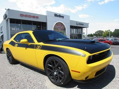 2017 Dodge Challenger for sale in Albuquerque, NM