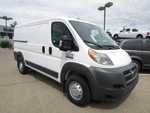 2017 RAM ProMaster Cargo for sale in Albuquerque, NM