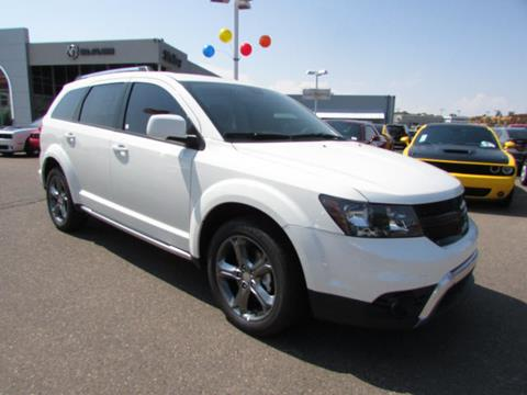 2017 Dodge Journey for sale in Albuquerque, NM