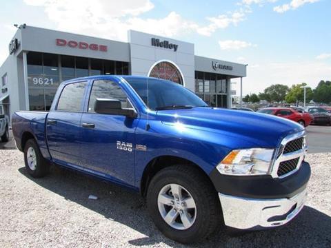 2017 RAM Ram Pickup 1500 for sale in Albuquerque, NM