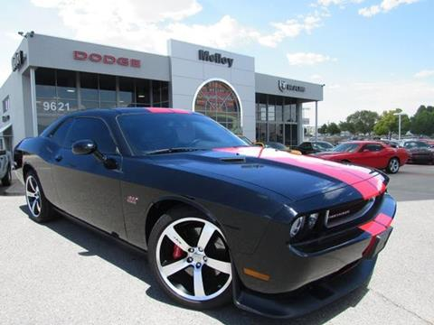 2014 Dodge Challenger for sale in Albuquerque, NM