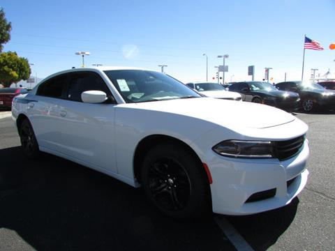 2018 Dodge Charger for sale in Albuquerque, NM