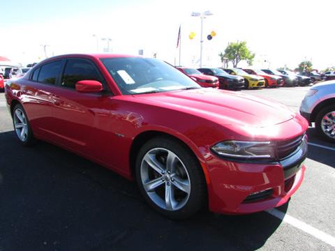 2018 Dodge Charger for sale in Albuquerque NM