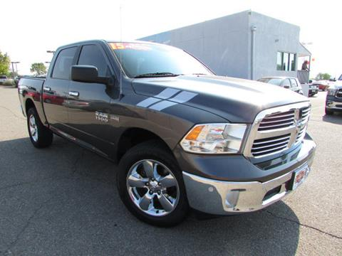 2015 RAM Ram Pickup 1500 for sale in Albuquerque, NM