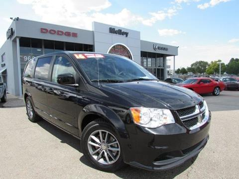 2016 Dodge Grand Caravan for sale in Albuquerque, NM