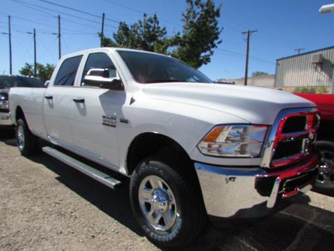 2018 RAM Ram Pickup 3500 for sale in Albuquerque, NM