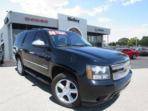 2014 Chevrolet Tahoe for sale in Albuquerque, NM