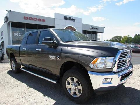 2017 RAM Ram Pickup 3500 for sale in Albuquerque, NM