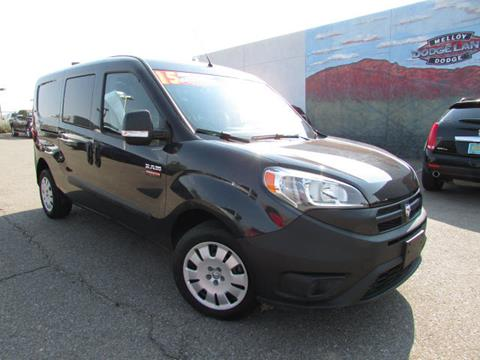 2015 RAM ProMaster City Cargo for sale in Albuquerque, NM