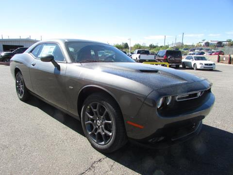 2018 Dodge Challenger for sale in Albuquerque, NM