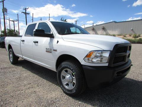2018 RAM Ram Pickup 2500 for sale in Albuquerque, NM