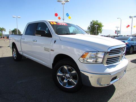 2016 RAM Ram Pickup 1500 for sale in Albuquerque, NM