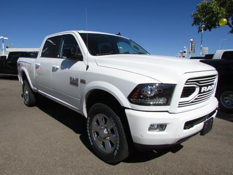 2018 RAM Ram Pickup 2500 for sale in Albuquerque, NM