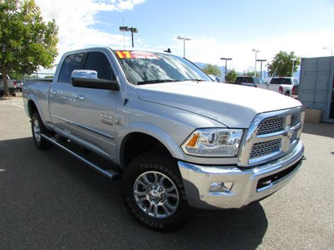 2017 RAM Ram Pickup 2500 for sale in Albuquerque, NM