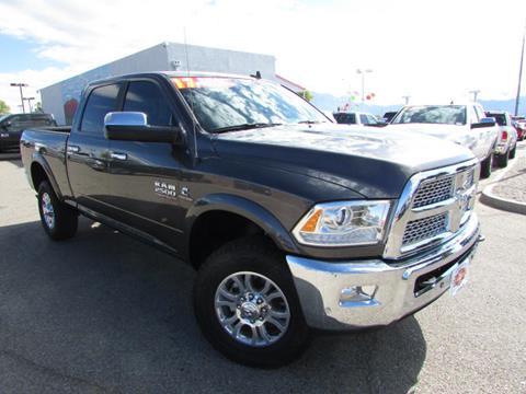 2017 RAM Ram Pickup 2500 for sale in Albuquerque, NM