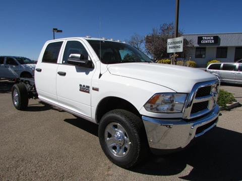 2018 RAM Ram Chassis 3500 for sale in Albuquerque, NM