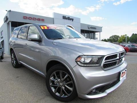 2017 Dodge Durango for sale in Albuquerque, NM