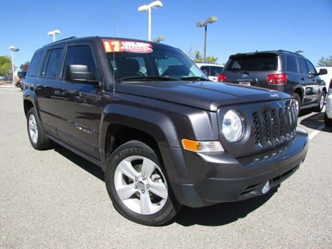 2017 Jeep Patriot for sale in Albuquerque, NM