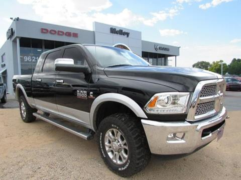 2014 RAM Ram Pickup 2500 for sale in Albuquerque, NM