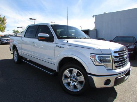 2013 Ford F-150 for sale in Albuquerque, NM